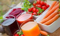 Juice Cleanses: The Worst Diet (Video)