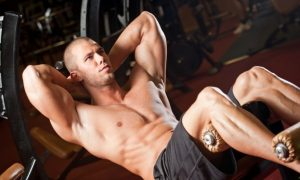 Fit Tip: Crunches Alone Won't Make a Six Pack