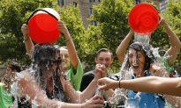 Is the Ice Bucket Challenge More Than a Gimmick?