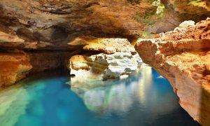 Exploring The Caves of Chapada Diamantina National Park in Brazil