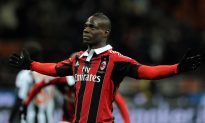 Mario Balotelli Instagram, Photos: AC Milan Striker Arrives at  Liverpool's Melwood Training Ground to Complete Signing