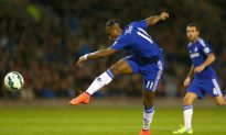 Chelsea vs Leicester City: Live Stream, TV Channel, Betting Odds, Start Time of 2014 EPL Match