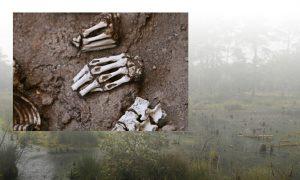 Why Did Ancient Scots Prepare 'Frankenstein' Mummies?