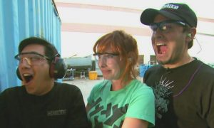 MythBusters Cast: New Episodes Won't Have Kari Byron, Tory Belleci and Grant Imahara