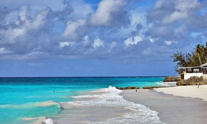 Barbados (The Travel Magazine)