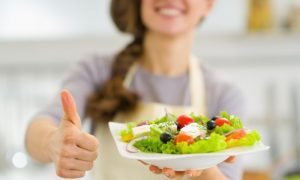 Good News: Gluten-Free, Low-Carb Paleo Diet Hits the Mainstream