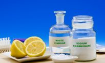 How to Spring Clean Your House Naturally