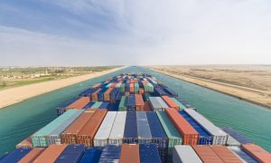 Egypt's Suez Canal Corridor Project: 'Mega Project of the Century'