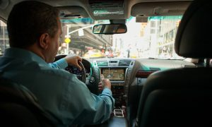 For Now, Business as Usual for Uber in NYC Despite 5 Base Suspensions