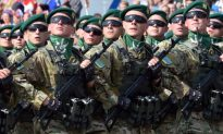 Ukraine Plans $3 Billion Boost to Defense Spending