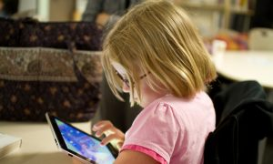 Speed It Up or Slow It Down? The Boundaries of Reading Apps for Children