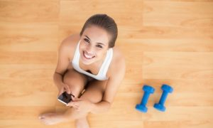 6 Bodyweight Workout Apps for Your Phone and iPad