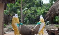 Epidemic Ethics: 4 Lessons From the Current Ebola Outbreak