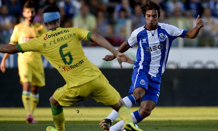 Porto Vs Lille Live Stream Tv Channel Betting Odds Start