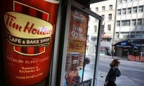 Burger King Wants to Buy Tim Hortons of Canada