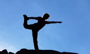 Healing Exercises – Top 5