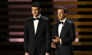 66th Primetime Emmy Awards Round-Up: Winners, Losers, Shockers, and Blunders
