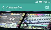 HTC Zoe Now Available for All Android Devices