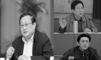 Three High-Ranking Officials Sacked in One Day in Northern Chinese Province