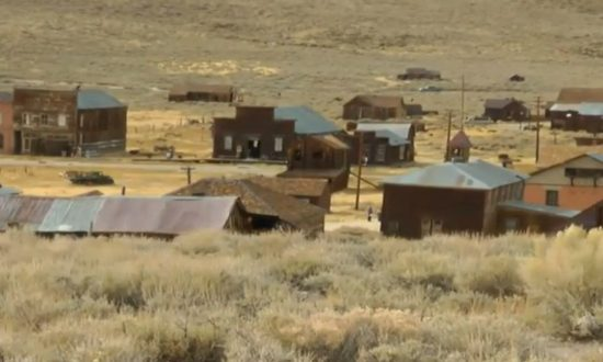 America's Greatest Ghost Town (Video)
