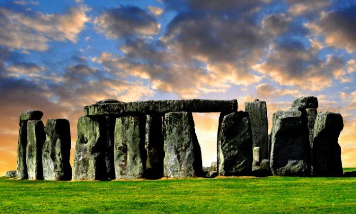 Stonehenge (Thinkstock)