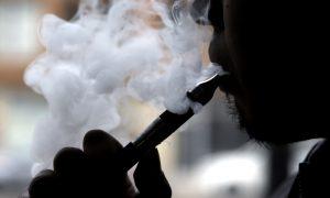 Amid California Move, Doctors Say E-cigarettes Pose Health Risks