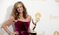 Emmy Winner Allison Janney Likes to Play The Obnoxious Mom