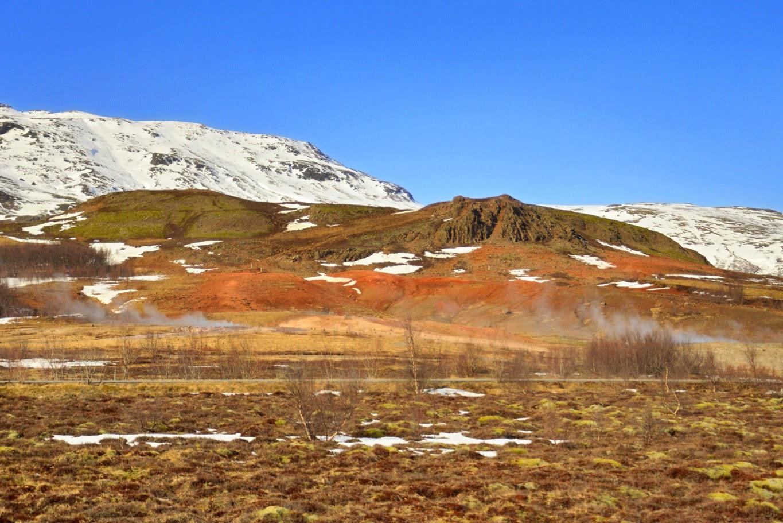 Iceland (Tomasz Lisowski, Adventurous Travels)