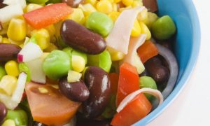 Beans Protect Against Colon Cancer (Video)