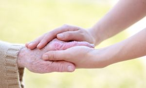 How Mindfulness Can Ease 'Burden' of Dementia