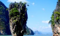 Top Reasons to Have a Relaxing Holiday in Thailand