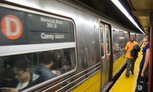 Stop the Screech: Assemblyman Calls for Less Subway Noise