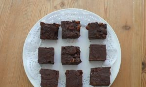 Forget About the Oven: Chocolate Fridge Cake Classic