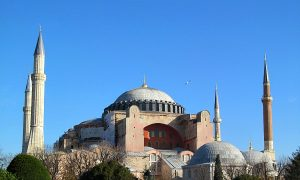 A 20 Hour Istanbul Turkey Layover Adventure