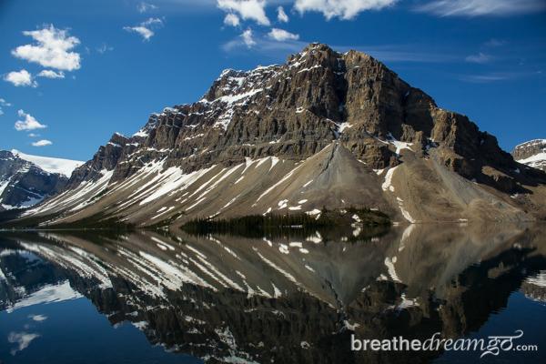 Rockies Glacier Skyway (BreathDreamGo)