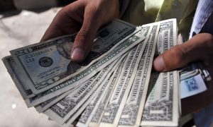 Will Sanctions Sideline the US Dollar?