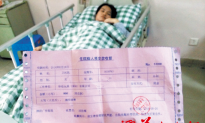 Kidney Stone Removal Becomes Kidney Removal in China