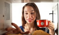 3 Common Ways Nutrients are Being Destroyed in your Food