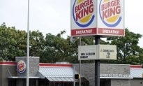 Burger King Now Offering New 'Extra Long' Burger With Butter