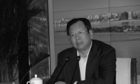 Chinese Official in Charge of Prices Investigated for Corruption