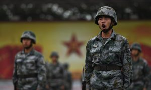 China's Military Sacrifices Training for Communist Indoctrination—and This Means Trouble for the US