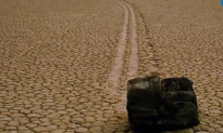 Incredible Death Valley Mystery Finally Solved (Video)