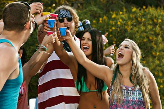 Party Down South Season 3 Cmt Show Likely Renewed As Cast Spotted Filming In New Location