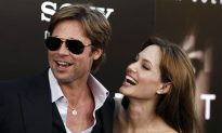 Brad Pitt on Impending Divorce: 'I Am Very Saddened'