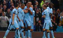 Manchester City vs Stoke City: Live Stream, TV Channel, Betting Odds, Start Time of 2014 EPL Match