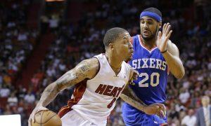 NBA Rumors, News 2014: Latest on Cavs, Spurs, Clippers, Bulls, Bobcats, Nets, NBA 2K15