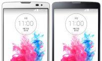 LG Presents GX2 Smartphone