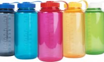 Harmful Compound Found in Many BPA-Free Bottles