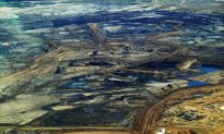 Huge Forest Losses From Oil Extraction in Canada