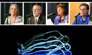 Next Steps in Near-Death Experiences Research: Scientists Discuss